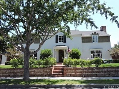 4334 Myrtle Avenue, Long Beach, CA 90807 - MLS#: PW20151320