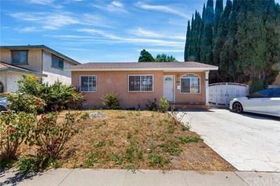 5020 Pacific Avenue, Long Beach, CA 90805 - MLS#: PW20151743