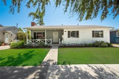 2850 Radnor Avenue, Long Beach, CA 90815 - MLS#: PW20152496