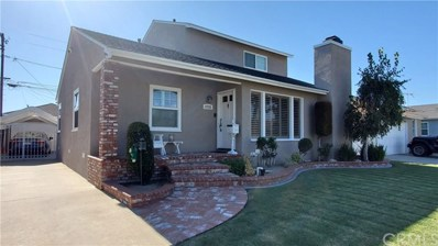 4755 Coldbrook Avenue, Lakewood, CA 90713 - MLS#: PW20153793