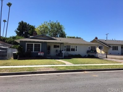 18601862 San Jose Avenue, La Habra, CA 90631 - MLS#: PW20154071