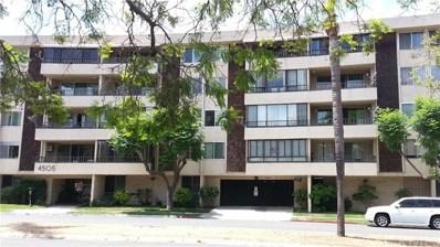 4505 California Avenue UNIT 513, Long Beach, CA 90807 - MLS#: PW20154300