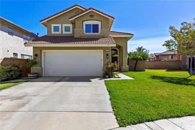 16641 Cobalt Court, Chino Hills, CA 91709 - MLS#: PW20154666