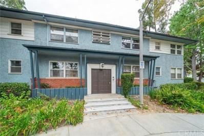 5802 Bowcroft Street UNIT 3, Los Angeles, CA 90016 - MLS#: PW20154799