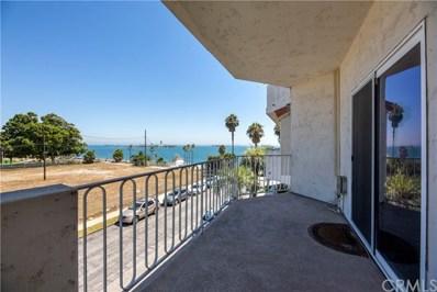 25 15th Place UNIT 705, Long Beach, CA 90802 - MLS#: PW20155131