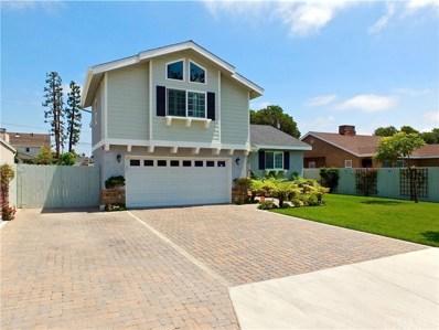 4420 Faculty Avenue, Long Beach, CA 90808 - MLS#: PW20156085