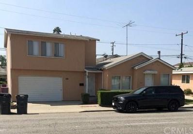 236 E Del Amo Boulevard, Long Beach, CA 90805 - MLS#: PW20156773