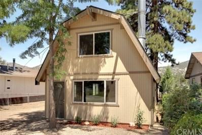 311 W Fairway Boulevard, Big Bear, CA 92314 - MLS#: PW20157003