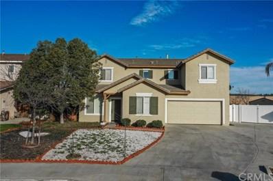 8084 La Crosse Way, Riverside, CA 92508 - MLS#: PW20157138