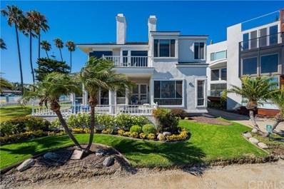 220 Rivo Alto Canal, Long Beach, CA 90803 - MLS#: PW20157179