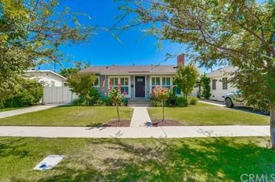 5370 E Canton Street, Long Beach, CA 90815 - MLS#: PW20159135