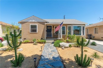 4522 Briercrest Avenue, Lakewood, CA 90713 - MLS#: PW20159404