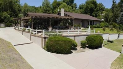20515 Fuerte Drive, Walnut, CA 91789 - MLS#: PW20159675