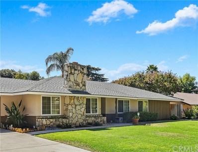 1390 Crestwood Drive, Redlands, CA 92373 - MLS#: PW20160264