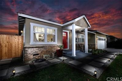 20262 Orchid Street, Newport Beach, CA 92660 - MLS#: PW20160356