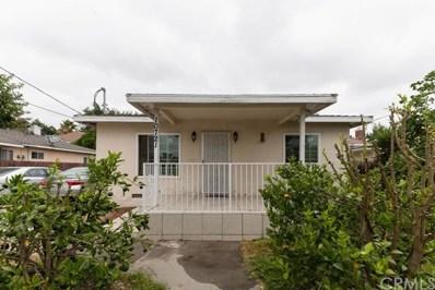 10721 Elliott Avenue, El Monte, CA 91733 - MLS#: PW20160804