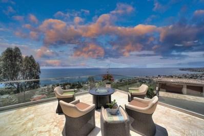 900 Gainsborough Drive, Laguna Beach, CA 92651 - MLS#: PW20162191