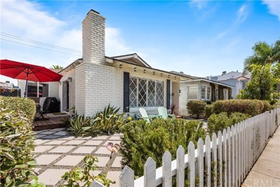 172 Park Avenue, Long Beach, CA 90803 - MLS#: PW20163059