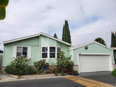 320 N Park Vista UNIT 159, Anaheim, CA 92806 - MLS#: PW20163670