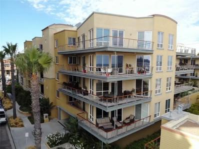 1400 E Ocean Boulevard UNIT 2301, Long Beach, CA 90802 - MLS#: PW20165134