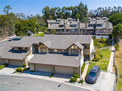 2337 Grandwood Drive UNIT 4, Fullerton, CA 92833 - MLS#: PW20166268