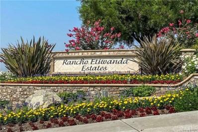 12360 Macon Drive, Rancho Cucamonga, CA 91739 - MLS#: PW20166321