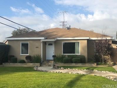 4315 Whitewood Avenue, Long Beach, CA 90808 - MLS#: PW20166797