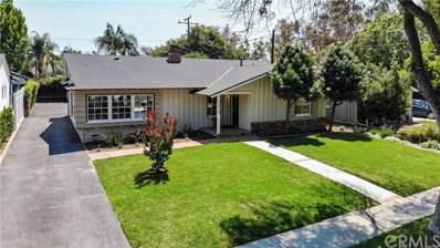 1010 W Santa Clara Avenue, Santa Ana, CA 92706 - MLS#: PW20167479
