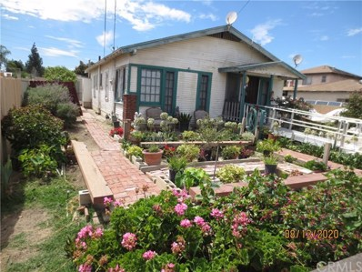 824 S Quigley Lane, Santa Ana, CA 92704 - MLS#: PW20167938