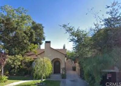 344 N Cedar Street, Glendale, CA 91206 - MLS#: PW20168922