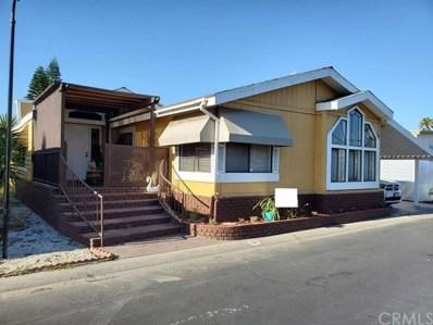 320 Park Vista UNIT 57, Anaheim, CA 92806 - MLS#: PW20169553