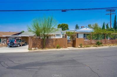 7805 Hillrose Street, Sunland, CA 91040 - MLS#: PW20169678