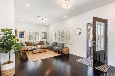 1150 W Kensington Road, Echo Park, CA 90026 - MLS#: PW20170219