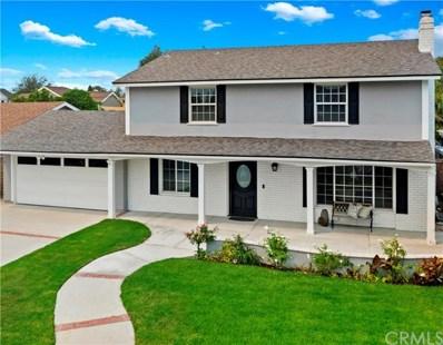 2615 Redlands Drive, Costa Mesa, CA 92627 - MLS#: PW20170680