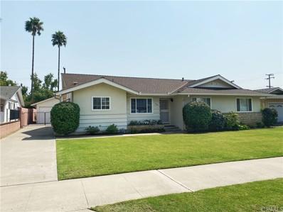530 E Adams Avenue, Orange, CA 92867 - MLS#: PW20170833