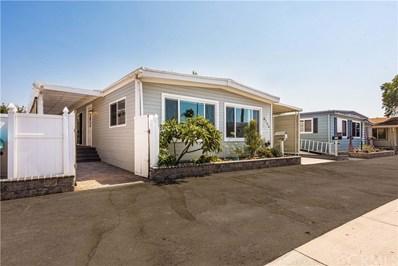 6296 E Marina View Dr UNIT 329, Long Beach, CA 90803 - MLS#: PW20171233