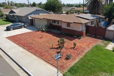 5452 Central Avenue, Riverside, CA 92504 - MLS#: PW20172270