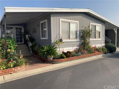 20600 Main Street UNIT 76, Carson, CA 90745 - MLS#: PW20172812
