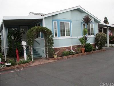 16444 Bolsa Chica Road UNIT 158, Huntington Beach, CA 92649 - MLS#: PW20173859