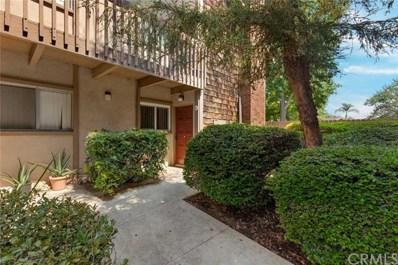 1008 Cabrillo Park Drive UNIT D, Santa Ana, CA 92701 - MLS#: PW20173900