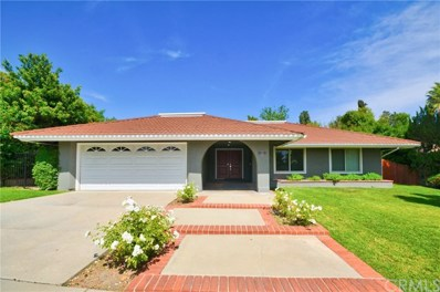 2124 Via Caliente, Fullerton, CA 92833 - MLS#: PW20173954
