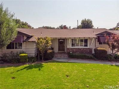 2121 N Towner Street, Santa Ana, CA 92706 - MLS#: PW20174247