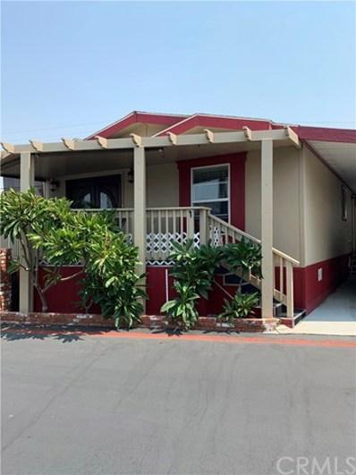 16222 Monterey UNIT 57, Huntington Beach, CA 92649 - MLS#: PW20175411
