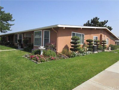 13701 Alderwood Ln., M3-29A, Seal Beach, CA 90740 - MLS#: PW20175809