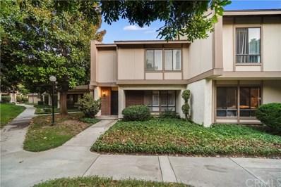 2943 N Cottonwood Street UNIT 13, Orange, CA 92865 - MLS#: PW20175910