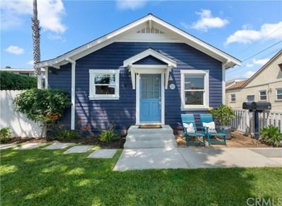 221 Chicago Avenue, Huntington Beach, CA 92648 - MLS#: PW20177024