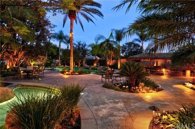 17732 Buena Vista Avenue, Yorba Linda, CA 92886 - MLS#: PW20177746