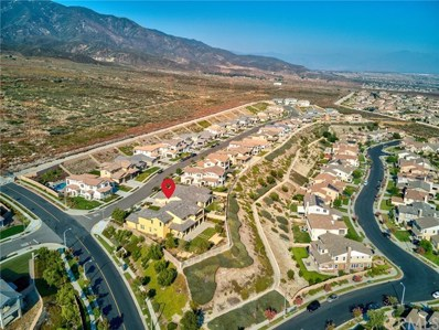 12311 Alamo Drive, Rancho Cucamonga, CA 91739 - MLS#: PW20177784