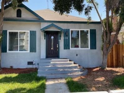 1158 Locust Avenue, Long Beach, CA 90813 - MLS#: PW20178068