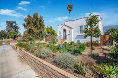 706 S Kenneth Road, Burbank, CA 91501 - MLS#: PW20178146